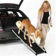Dogwalk Folding Lightweight Dog Ramp